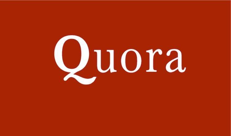 Pertanyaan di Quora
